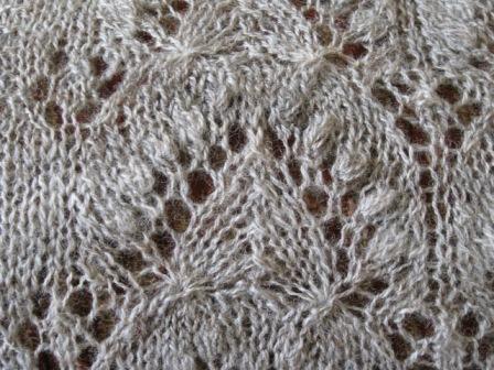 Handspun Estonian Lace Kate Larson Textiles