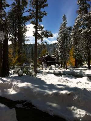 Snow RS