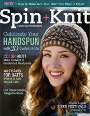 Spin+Knit 2017